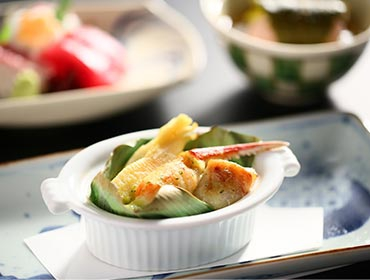 日本料理「花菊」