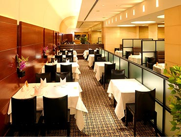 中華四川料理 重慶飯店