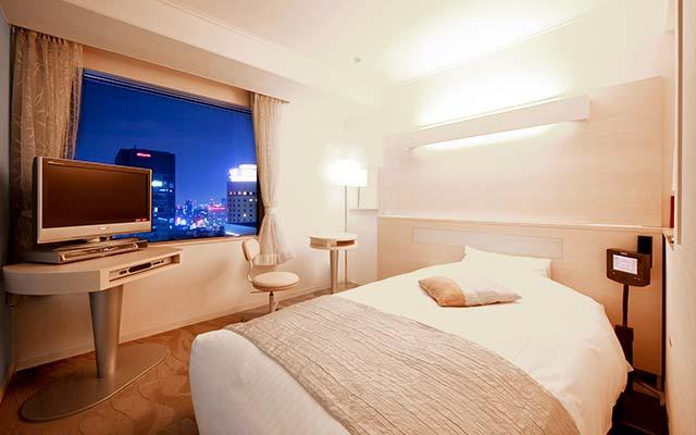 フレイアシングル 寝室環境システム